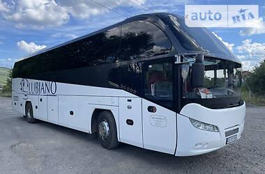 Туристический / Междугородний автобус Neoplan N 1116 2010 в Хусте