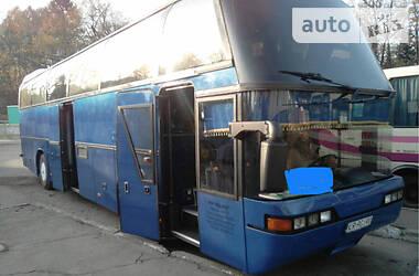 Neoplan N 116 1997 в Трускавце
