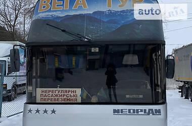 Туристический / Междугородний автобус Neoplan N 116 1994 в Хмельницком