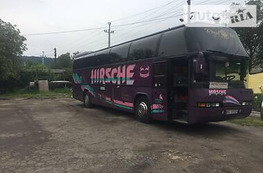 Туристический / Междугородний автобус Neoplan N 116 1995 в Могилев-Подольске