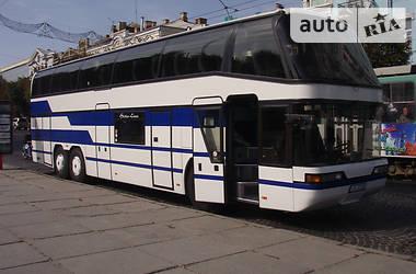 Neoplan N 117 1998 в Виннице