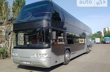 Туристичний / Міжміський автобус Neoplan N 122 1993 в Києві