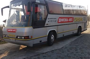 Neoplan N 212 1999 в Черновцах