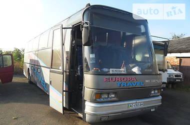 Туристический / Междугородний автобус Neoplan N 216 1999 в Ужгороде