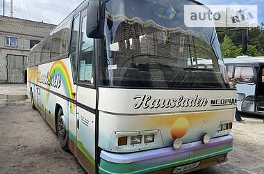Туристический / Междугородний автобус Neoplan N 216 1993 в Вараше
