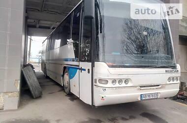 Туристический / Междугородний автобус Neoplan N 316 2002 в Тульчине
