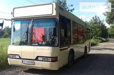 Neoplan N 4007 1998 в Черновцах