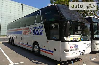 Туристический / Междугородний автобус Neoplan N 516 1999 в Коломые