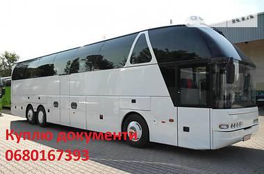 Neoplan N 516 1998 в Кам'янець-Подільському