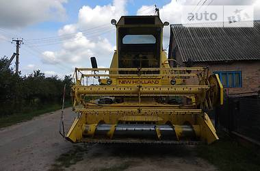 New Holland 1520 1968 в Рожище