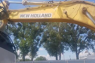 Экскаватор погрузчик New Holland 265 2006 в Полтаве