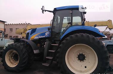 New Holland 8040 2007 в Бахмаче