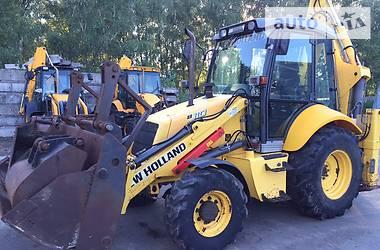 New Holland B 2007 в Чернигове