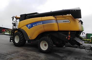New Holland CX 2013 в Мукачево