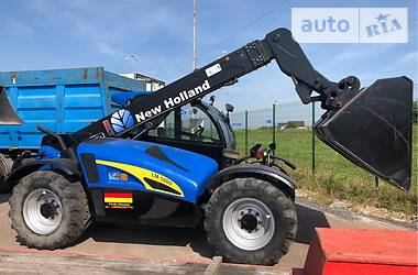 New Holland LM 5060 2011 в Ровно
