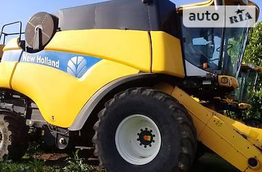New Holland СХ 2008 в Вінниці
