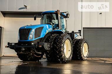 New Holland T 2012 в Житомире