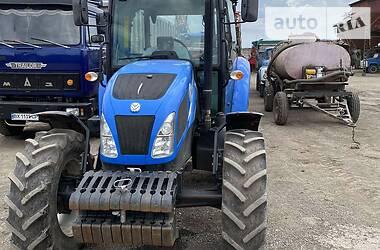 New Holland TD 2013 в Каменец-Подольском