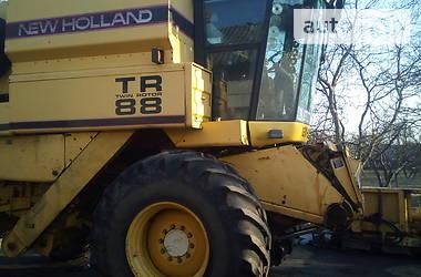 New Holland TR 1997 в Шполі