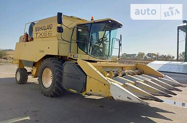 New Holland TX 66 1998 в Полтаве