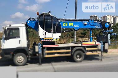 Niftylift Multitel 2017 в Житомире