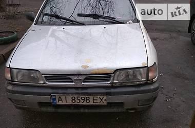 Nissan 140Y Sunny 1993 в Киеве