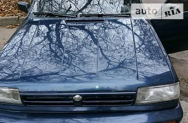 Nissan 180B Bluebird 1988 в Одессе