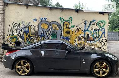 Nissan 350Z 2005 в Харькове