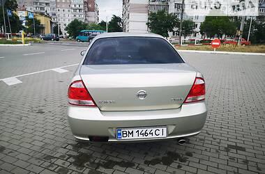 Седан Nissan Almera Classic 2006 в Сумах