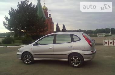 Nissan Almera Tino 2001 в Измаиле