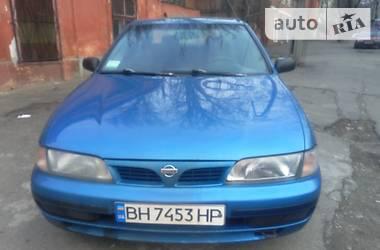 Nissan Almera 1996 в Одессе