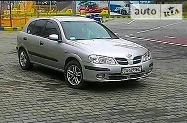 Nissan Almera 2001 в Рени
