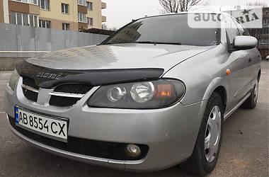 Nissan Almera 2005 в Виннице