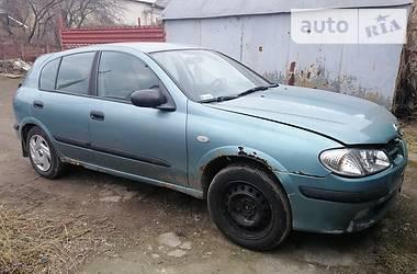 Nissan Almera 2000 в Могилев-Подольске