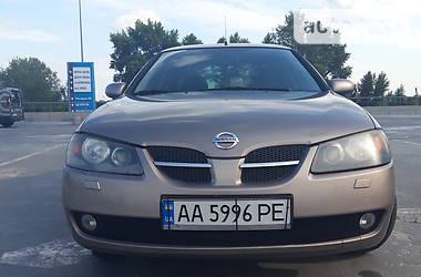 Nissan Almera 2006 в Києві