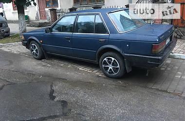 Nissan Almera 1985 в Сторожинці