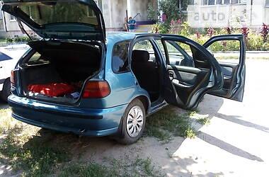 Nissan Almera 1996 в Кременчуге