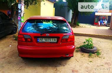 Nissan Almera 1997 в Дніпрі
