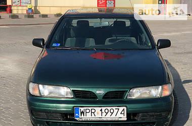 Nissan Almera 1998 в Ивано-Франковске