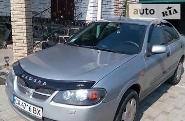 Nissan Almera 2004 в Смілі