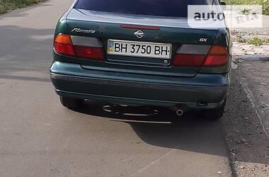 Nissan Almera 1997 в Черноморске