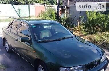 Nissan Almera 2000 в Днепре