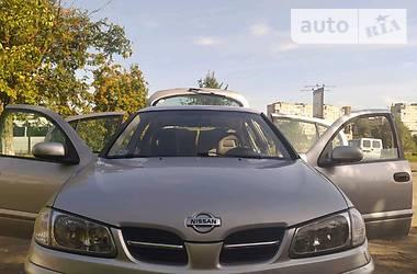 Nissan Almera 2000 в Нововолынске