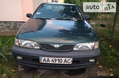 Nissan Almera 1998 в Киеве