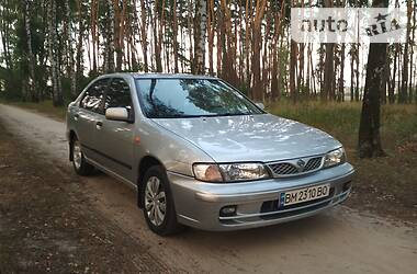 Nissan Almera 1998 в Ахтырке