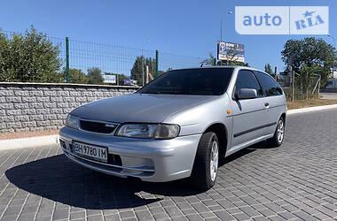 Nissan Almera 1998 в Одессе