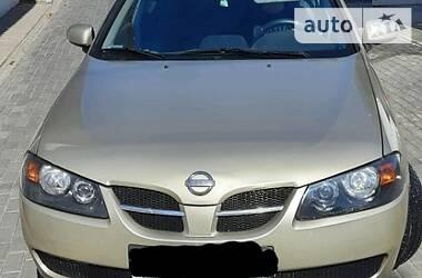 Nissan Almera 2003 в Виннице