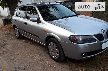 Nissan Almera 2005 в Харькове