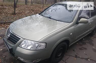 Nissan Almera 2010 в Кривом Роге