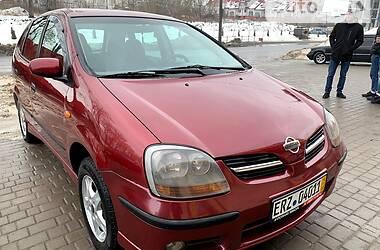 Nissan Almera 2001 в Тернополе